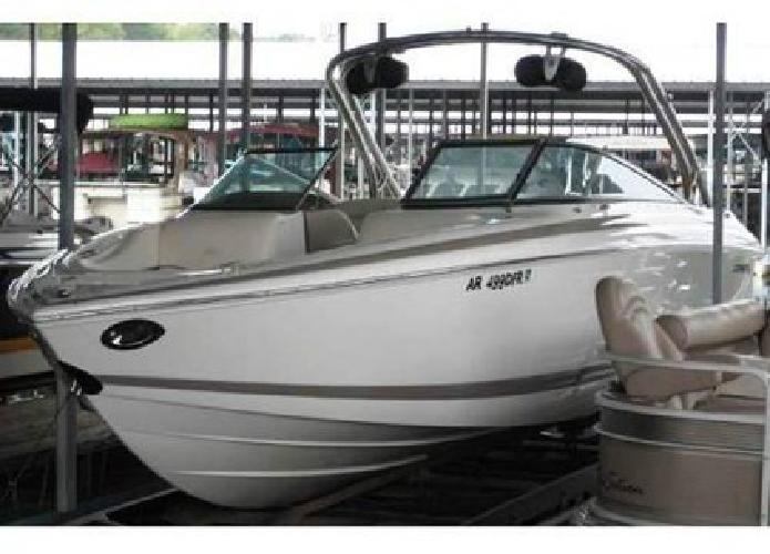 $65,750 2007 Cobalt 262 Open Bow in Arkansas