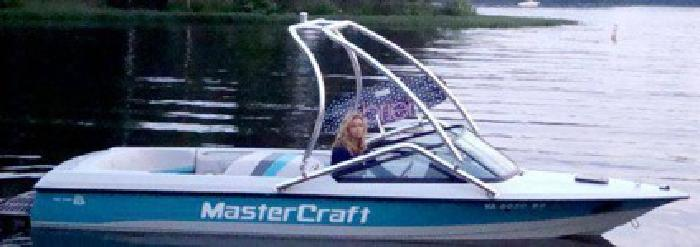$695 Wakeboard Tower Any Boat ^^^^^ (Pewaukee)
