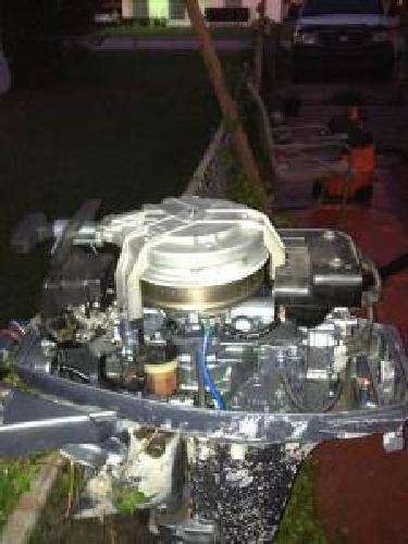 $700 1994 Yamaha 15HP 2 Stroke