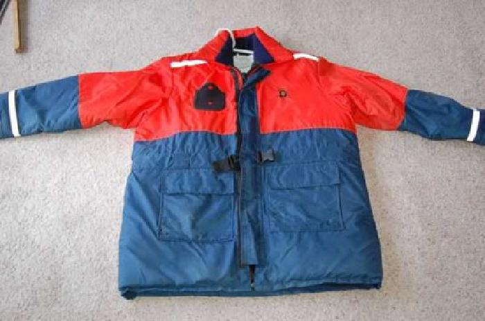 $75 Stearns Floatcoats (South Anchorage)