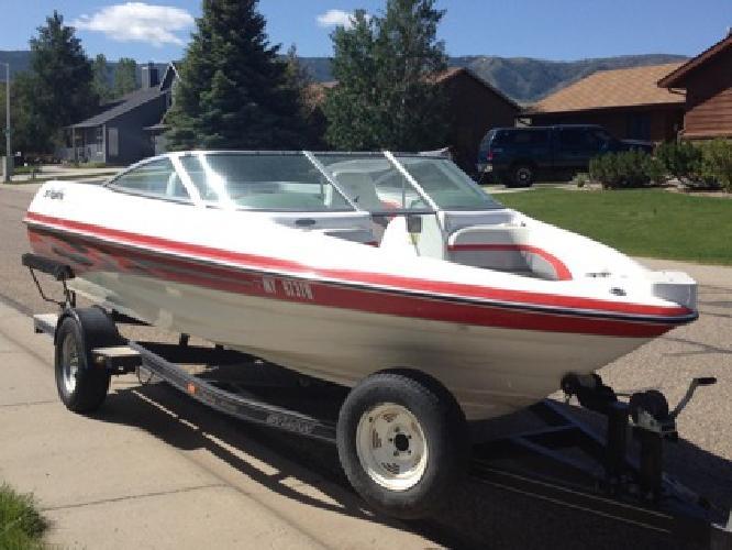 $8,200 OBO 2000 Sylvan Fish & Ski