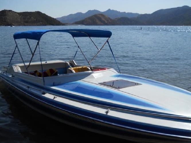 $8,500 OBO Power Boat