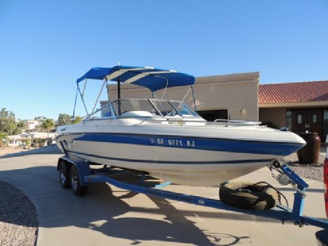 $9,500 1994 SeaSwirl ski boat