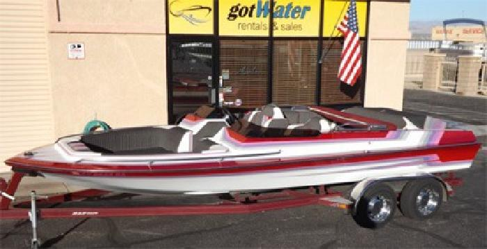 $9,850 1990 Ultra Open Bow 21'