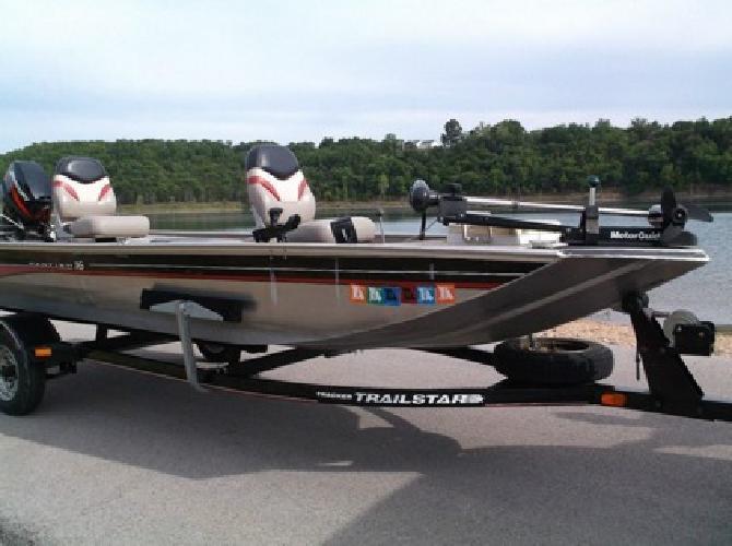 Bass Tracker Panfish 16