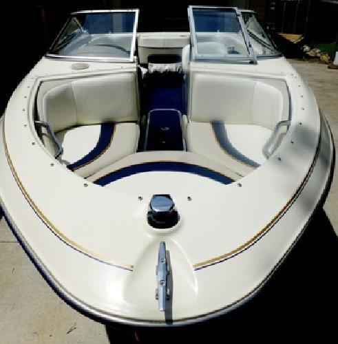 Bayliner Capri 1750 skiboat