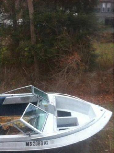 Free boat (Hanson )