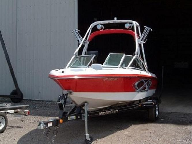 Low Price 2003 Mastercraft X-2 Ski and Wakeboard Boat