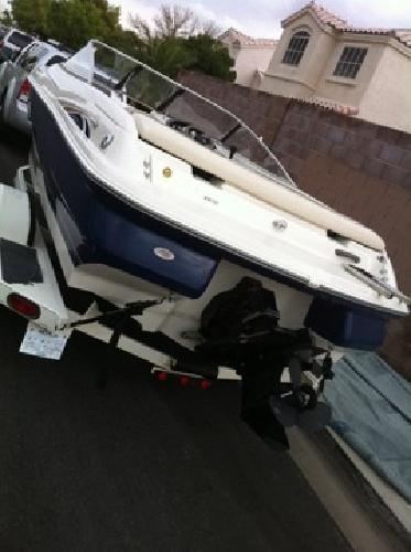 Monterey Edge 180F Bow Rider 18Ft. /w. 3.0 Mercruiser Alpha Drive