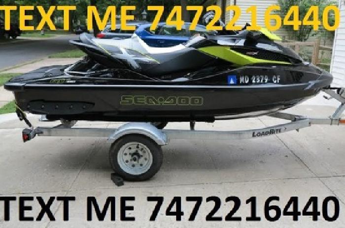 s2012 SEA-DOO RXT-X 260s