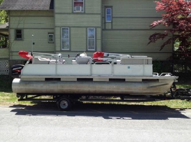 *~sq8A*~1994 Misty Harbor ME 20ELPT BF 4S 1B184345 ~HFDF.8*