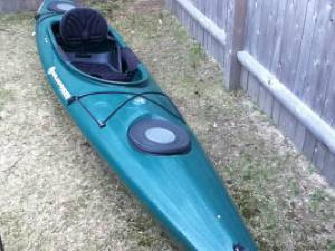 Wilderness Systems Pungo 140 Kayak Trade (Candia N.H.)