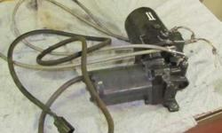 OMC power tilt pump/motor in very super condition. $100.00e-mail or or 770-0966 no texts please.Listing originally posted at http