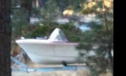 Buyer totally flaked after my dad held it for him and turned away multiple other buyers. Now the boat is at my house because my dad had to move and can't take it with. Please call today of you are interested. If you were someone who contacted before, I