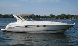 2002 Wellcraft 3700 MARTINIQUE Very clean, freshwater, cruiser. Call today to make an appointment to view! For more information please call