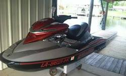 Seadoo rxp 215 with riva racing stage three package super fast and clean comes with lots of extras Wanting to make a trade for a bagged truck but other offer would be looked at text me 985 590 0990 and let me know what you haveListing originally posted at