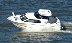 Reduced from $16K. Best deal on a 2452 in town. Special FIRM Price! ... Best deal around! Quality and rock-solid practicality are what make the Bayliner 2452 (CD) cruiser the leader in its class. The huge cockpit leaves nothing to desire. Settle into