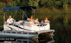 ***** THE WORLD LEADER FOR COMPACT PONTOON BOATS ****** *** Exceptional Quality *** We believe that quality is value. Meticulous fits and finish, the best welds, exceptional customer service -- in our world, these are not options. We listen to our