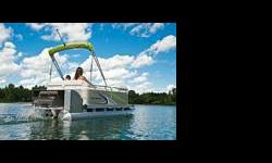 New Hybrid Electric Power Assist!!!! Say hello to Paddle Qwest, the first and only compact pontoon boat with an Electric Assist Paddle Wheel Power!. Paddle Qwest is the unique blend of pontoon-style amenities with a riverboat paddlewheel drive. Designed