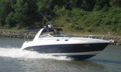 2004 Rinker 342 EXPRESS CRUISER For more information please call