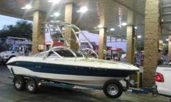 1996 Sea Ray Runabout Ski & Bass BoatWakeboard towerStereo SystemBimini Top480-649-4145