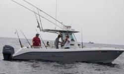 2008 Everglades Boats (Loaded! Warranty!) FOR QUESTIONS CONTACT