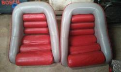 Very nice boat seats 502-424-6959Listing originally posted at http