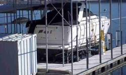 2003 Rinker 410 FIESTA VEE DRASTIC PRICE REDUCTION OF $30,000Well-balanced sportcrusier delivers serious value in a big express-boat package. Spacious interior with 7-foot headroom, home size galley features two private staterooms, each with built in