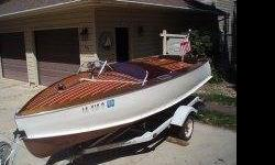Type of Boat