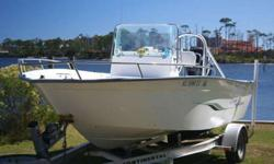 2005 Cape Horn (Low Hours! 4 Stroke!) FOR QUESTIONS CONTACT