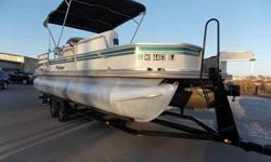 2004 FISHER FREEDOM 240 SPORT For Sale by Midway Power Sports - Spokane, Missouri Exterior Color