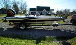 For Sale is a 2004 Triton TR186 Mercury 150 XR6 H.P.(Max H.P. 175). 2 owners first one only 2 years the rest second owner. Bought new at a marine in Montgomery AL. Color white with charcoal gray metallic with red metallic pin strip. With light gray and