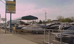 Selling Pontoon Boats since 1995Sweetwater # 1 sellig Boats Have a great slection used starting at 12950Call us 208-322-27301-877-500-BOAT