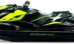Like NEW! Call 859-253-0322 for more details. Introducing the best handling, performance-oriented watercraft on the market. With its Rotax 4-TEC, race-proven, muscle engine and the revolutionary new T³ Hull for more traction on the water, it gives the