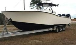 2003 Yellowfin (2009 4 Strokes! Reduced!) FOR QUESTIONS CONTACT