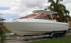 2008 Intrepid (Low Hours! Warranty!) FOR QUESTIONS CONTACT
