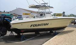 Boat is in exceptional condition w/ low hoursFuruno nav net electronics, outriggers, smart craft am/fm/cd. Stock ID