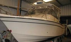 2008 Grady-White (Warranty till 2014!) *** FOR ALL QUESTIONS CONTACT