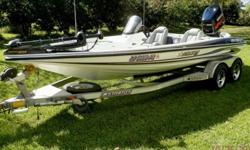 Outstanding performance and features, clean, well maintained, just checked mechanically not problems strong engine with excellent equal compression on 200 Yamaha (OX66) NADA $14 to $16. $13,000 fair/firm.