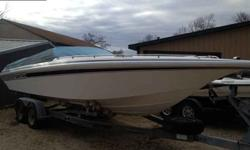 1992 Fountain 27 Fever For Sale by Heartland Marine Boat Sales - Sunrise Beach, Missouri Exterior Color