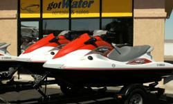 ¨ Approximately 50 Hours ¨ 1, 2 or 3 Person ¨ 4-Stroke, 4-Cylinder ¨ Well Maintained ¨ Multifunction Instrumentation Panel ¨ 15 Gallons of Overall Storage ¨ NEW Improved Driver & Passenger Ergonomics ¨ Nimble Handling ¨ Extended Rear Platform ¨ Dual