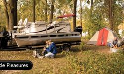 """2013 Qwest Edge 7516 SC Pontoon Boat by Apex Marine... """" Model Year End Close Out!""""************************************************************************************************************************************ THE WORLD LEADER FOR COMPACT PONTOON"""