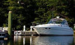 2003 Sea Ray 38 SUNDANCER For more information please call
