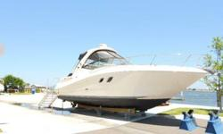 2010 Sea Ray 310 SUNDANCER For more information please call
