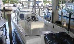 2002 Intrepid 366 CUDDY CABIN This 2002 366 Intrepid is one sweet ride. Current owner is only the second owner since new and she is stored under cover in Dania Beach. She has been highly customized and continually upgraded over the years. She is an