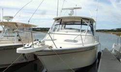 2006 Grady-White (Low Hours! Warranty!) FOR QUESTIONS CONTACT