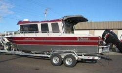 ?Brand New? 2009 28? Thunder Jet Offshore Powered by twin 150 HORSEPOWER Suzuki motors w/stainless steel propellers This boat is equipped with