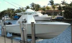 2008 Yellowfin (Low Hours! Warranty!) FOR QUESTIONS CONTACT
