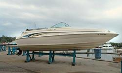 2000 Sea Ray 210 SUNDECK For more information please call