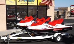 FOR SALE!!2006 Sea-Doo Wake Board Edition Jet Skis$14,500http